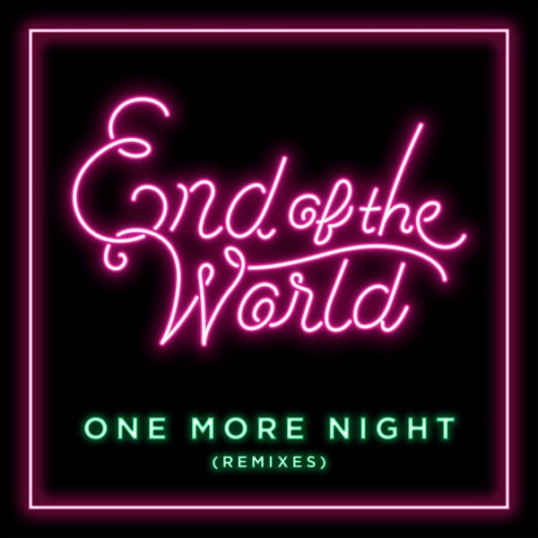 Single One More Night (Remixes) - EP by SEKAI NO OWARI