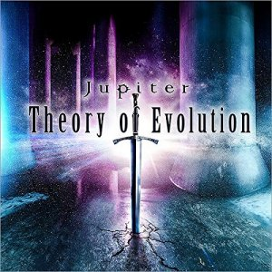 Theory of Evolution by Jupiter