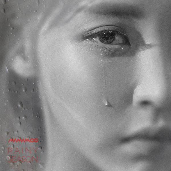 Single Rainy Season by MAMAMOO