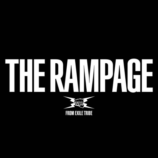 Album THE RAMPAGE by THE RAMPAGE