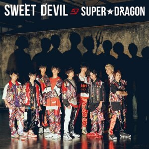 SWEET DEVIL  by SUPER★DRAGON