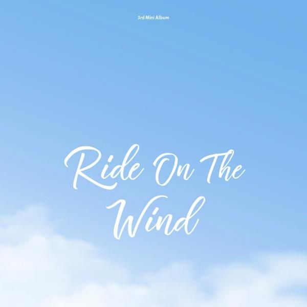 Mini album Ride On The Wind by KARD