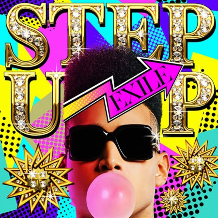 Single STEP UP by EXILE