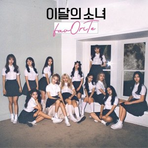 favOriTe by LOONA