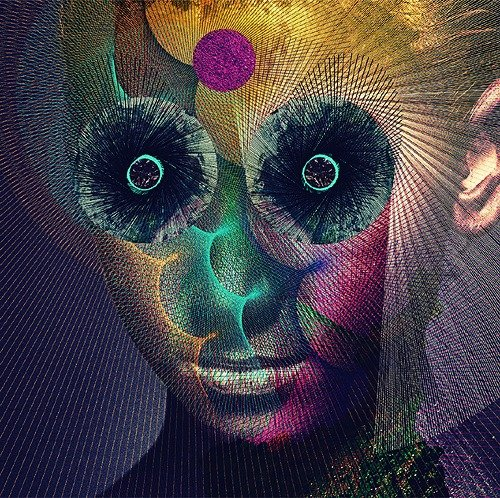 Album The Insulated World by Dir en Grey