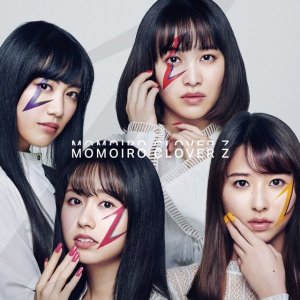 The Diamond Four by Momoiro Clover Z