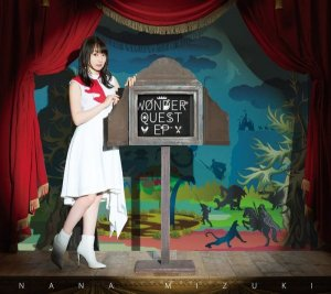 WHAT YOU WANT by Nana Mizuki