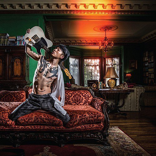 Single So On It by Miyavi