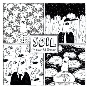 Album SOIL by 04 LIMITED SAZABYS