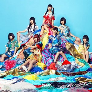 Precious Summer! by Dempagumi.inc