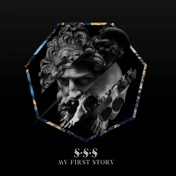 Album S・S・S by MY FIRST STORY