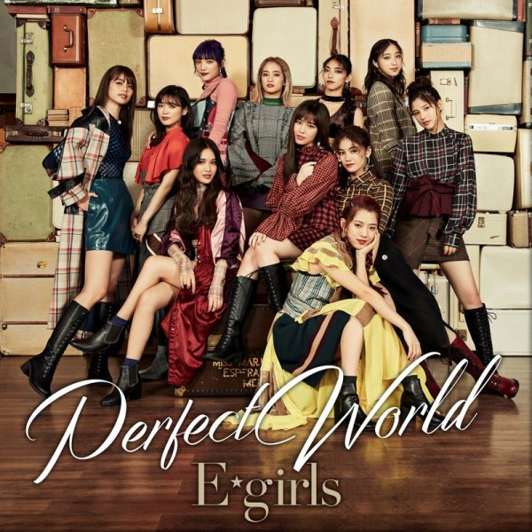 Single Perfect World by E-Girls