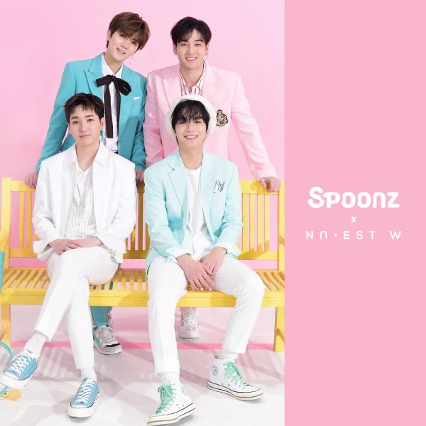 [MV] I Don't Care (with Spoonz) by NU'EST W