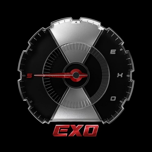 Album DON'T MESS UP MY TEMPO by EXO