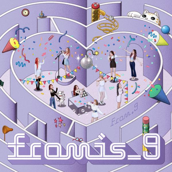 Love Bomb by fromis_9