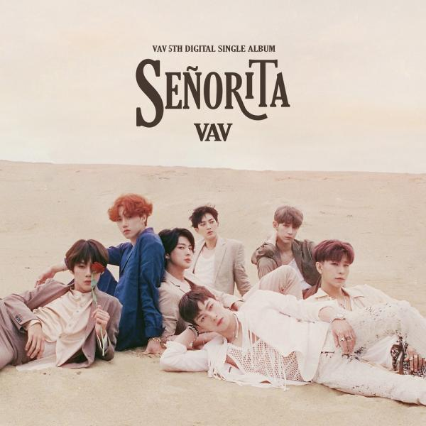 Single Senorita by VAV