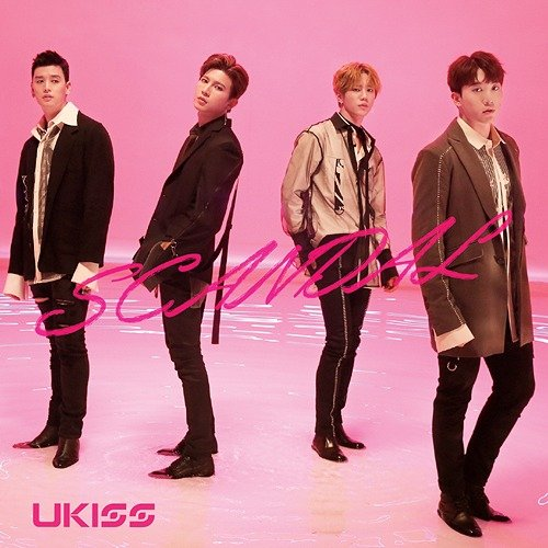 [MV] SCANDAL by U-KISS