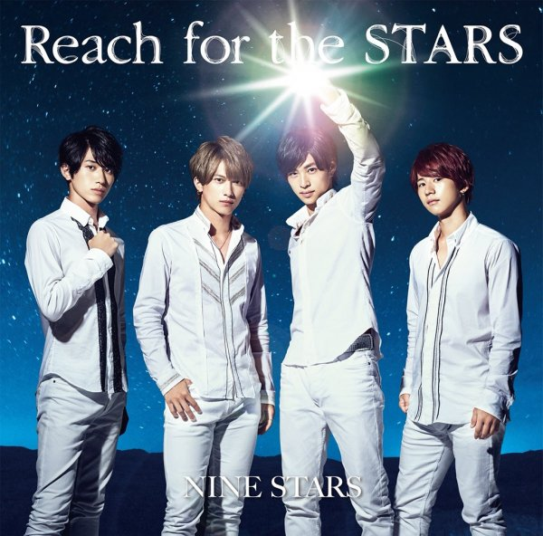[MV] Reach for the STARS  by Nine Stars