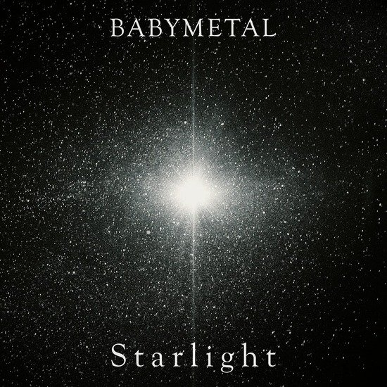 Single Starlight by BABYMETAL