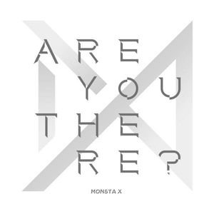 Album Take.1 Are You There? by MONSTA X