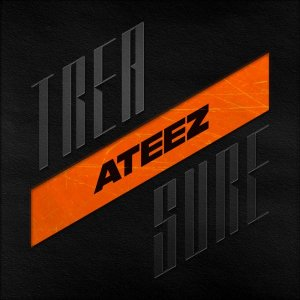 Pirate King (해적왕) by ATEEZ