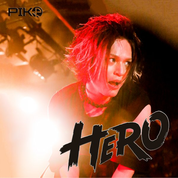 Hero by Piko