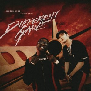 Different Game (feat. Gucci Mane) by Jackson