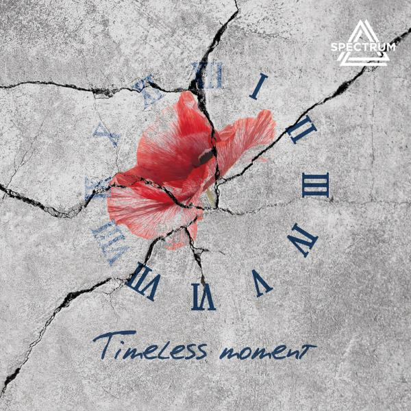 Mini album Timeless Moment by Spectrum