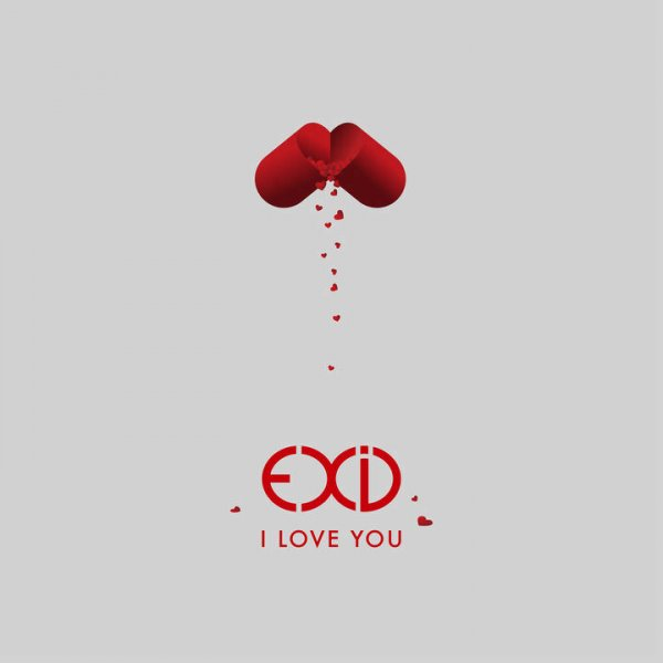 Single I Love You by EXID