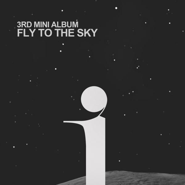 Mini album I by Fly to the Sky