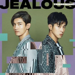 Jealous by Tohoshinki