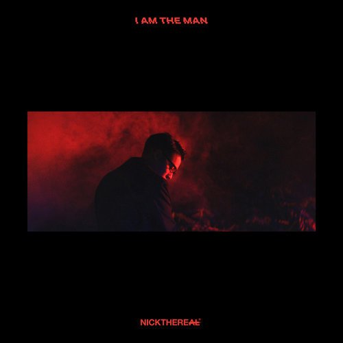 Single I Am The Man by Nick Chou