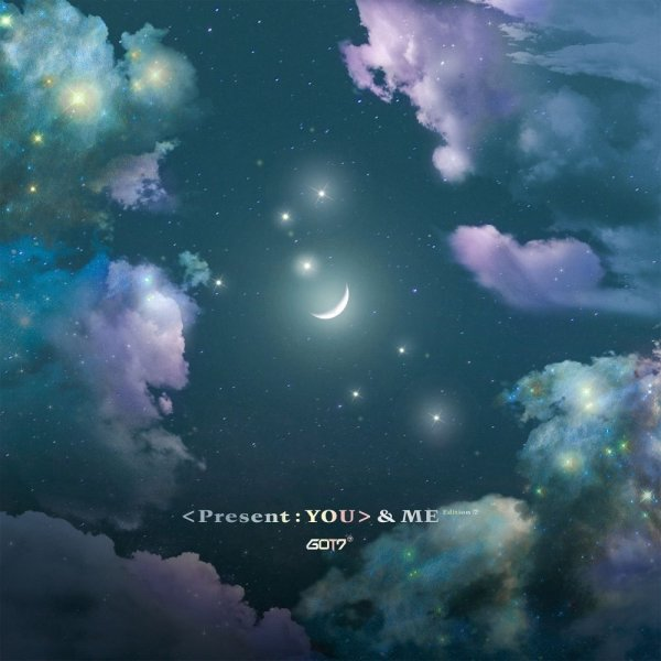 Album Present: YOU & ME by GOT7