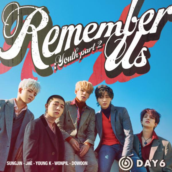 [Kpop][MV] Those Were Happy Days (행복했던 날들이었다) by DAY6