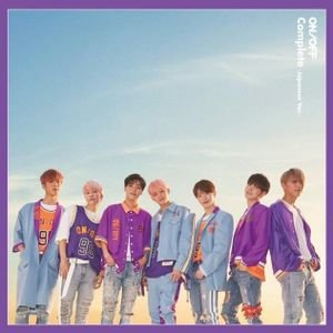 Single Complete - Japanese Ver- by ONF
