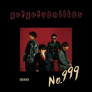 No.999 by go!go!vanillas
