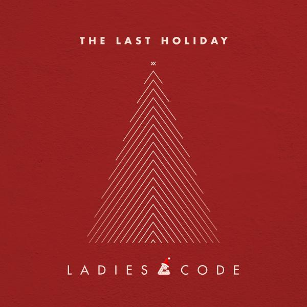 Single The Last Holiday by LADIES' CODE