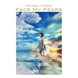 Face My Fears (English Version) by Utada Hikaru