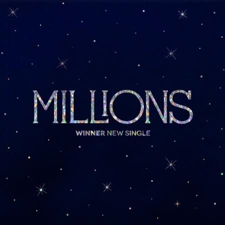 [Jpop][MV] Millions by WINNER