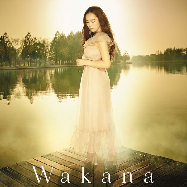 Single Toki wo Koeru Yoru ni (時を越える夜に) by Wakana