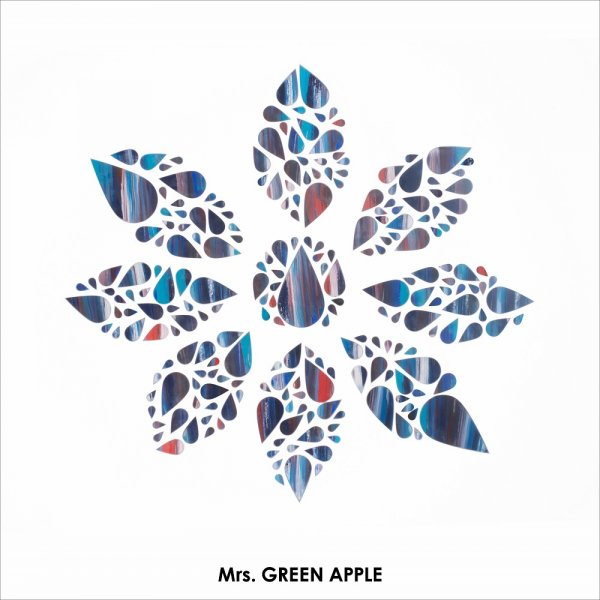 Single Boku no Koto by Mrs. GREEN APPLE