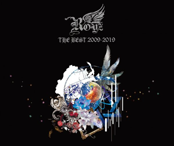 Album Royz THE BEST 2009-2019 by Royz