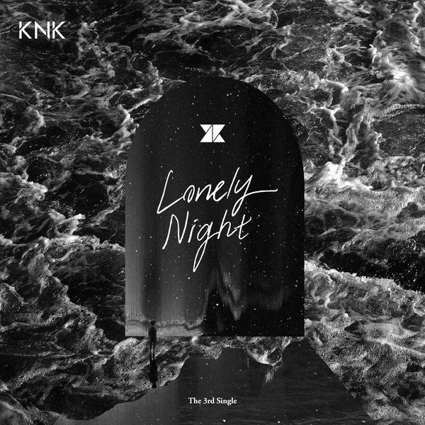 Single Lonely Night by KNK