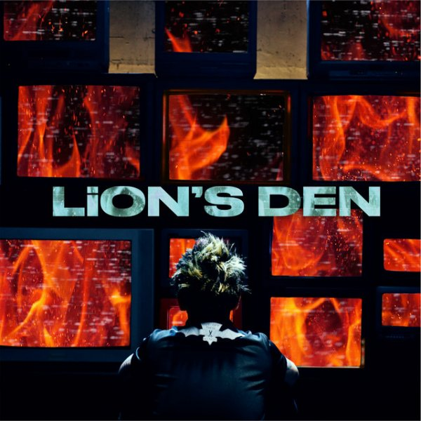 Single LiON'S DEN by SiM