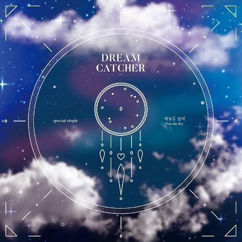 Single Over the Sky by DREAMCATCHER