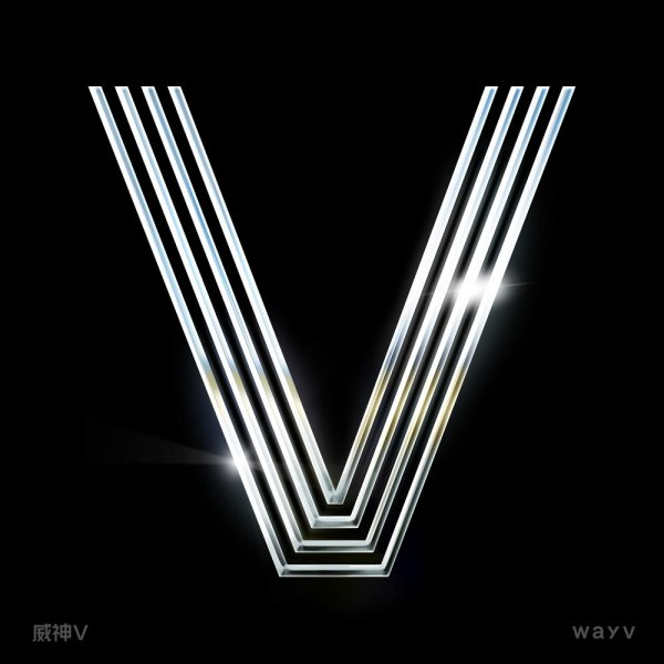 Single The Vision by WayV
