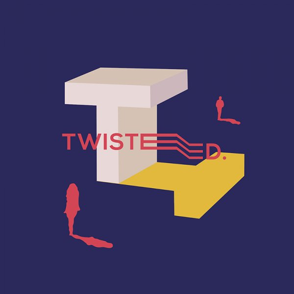 [Jpop][MV] Twisted by INTERSECTION With Lyrics