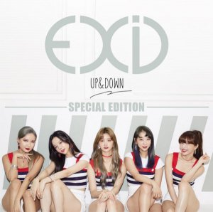 Up & Down (JPN VER.) by EXID