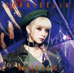 PASSION by GARNiDELiA