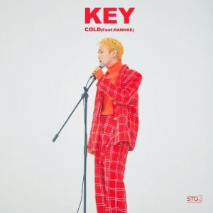 Cold feat. Hanhae by Key